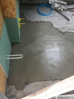 Dusche In Dachschräge Bei Bad Mit Dachschräge Bauen Baustoffhandel