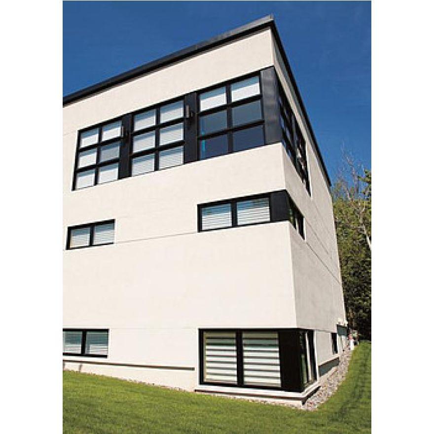 Häufig Düfa D150 Premiumweiss Fassadenfarbe QR25