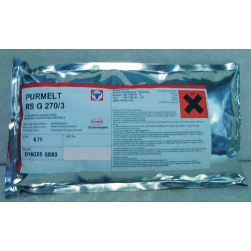 Dorus purmelt rs 270 3 schmelzklebstoff f r softforming - Fliesenkleber auf bitumen ...
