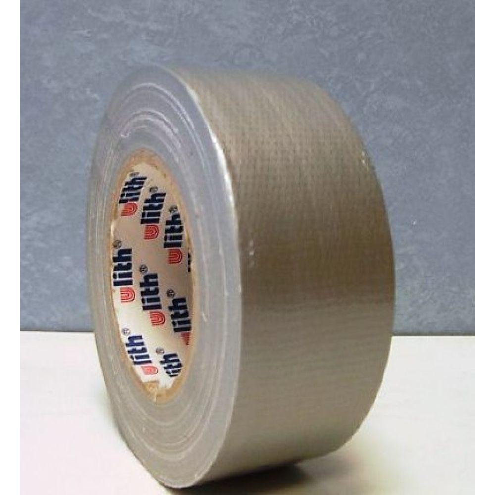 ulith silberband gewebe klebeband panzer tape hier im shop. Black Bedroom Furniture Sets. Home Design Ideas
