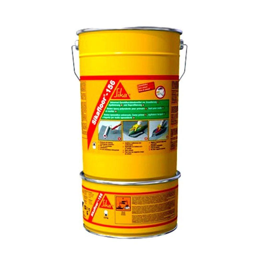 Sikafloor 156 epoxidharz beschichtung g nstig kaufen bei - Fliesenkleber auf bitumen ...